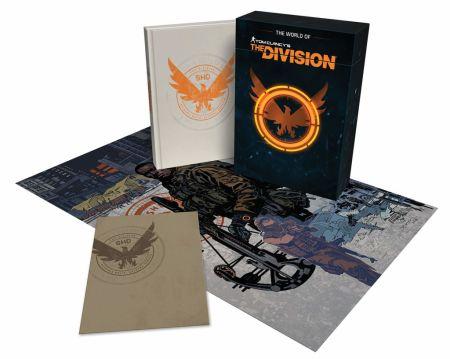 Tom Clancy's The Division se expande más allá de los dos videojuegos