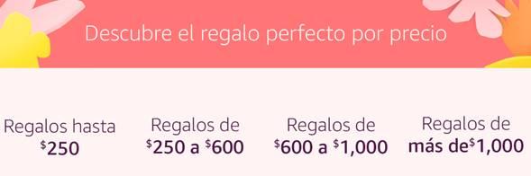 Amazon México lanza tienda especial de regalos para el día de las madres - 1-guia-de-regalos-amazon-dia-de-las-madres