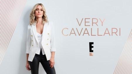 Estreno de la Segunda temporada de «Very Cavallari» por E!