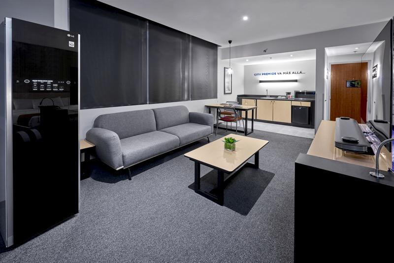 """Conoce la exclusiva """"Habitación City Premios"""", equipada con alta tecnología para una experiencia inigualable - city-premios-11987"""