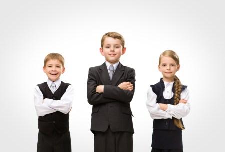 ¿Cuál es la mejor edad para emprender?