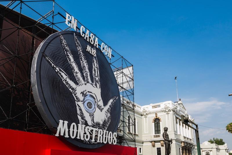 """Guillermo del Toro presenta en México """"En casa con mis monstruos"""" - en-casa-con-mis-monstruos_seleccion-para-prensa_-guillermo-del-toro_2-800x534"""
