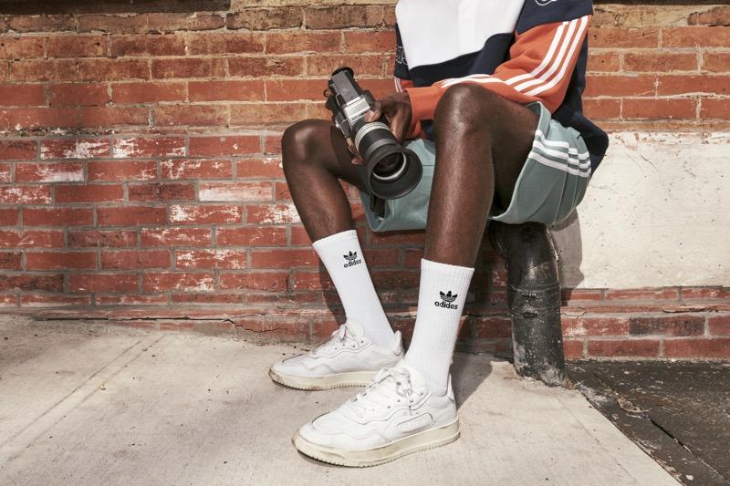 """adidas Originals presenta sus siluetas más icónicas en la colección """"Home of Classics"""" - fw19_hoc_coleccion-home-of-classics"""
