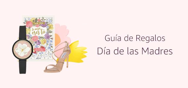 Amazon México lanza tienda especial de regalos para el día de las madres - guia-de-regalos-amazon-dia-de-las-madres