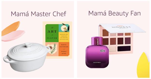 Amazon México lanza tienda especial de regalos para el día de las madres - guia-de-regalos-amazon-dia-de-las-madres_webadictos