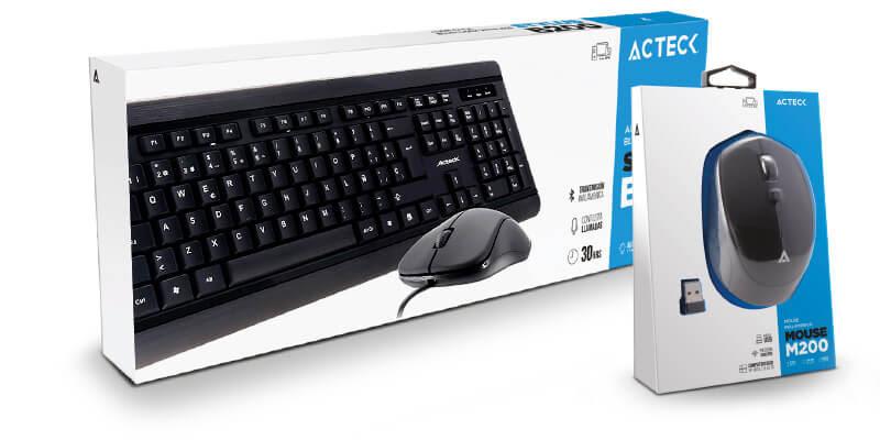 Lo que debes saber sobre Acteck - kit-acteck