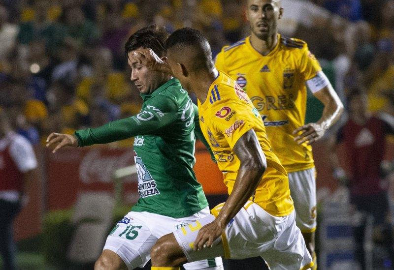 A qué hora juega León vs Tigres la final del C2019 y en dónde verla en vivo - leon-vs-tigres-final-c2019-horario-canal