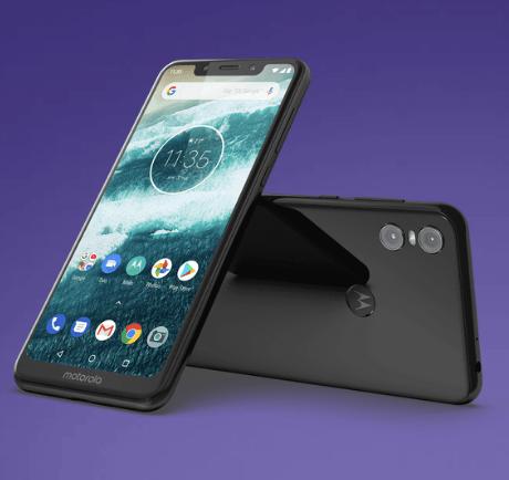 Motorola con increíbles descuentos en el día de las madres - motorola-one