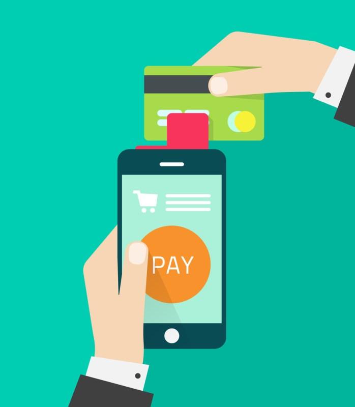 Pago digital, una opción más para aumentar las ventas de pequeños empresarios - pago-digital-698x800