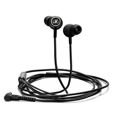 Hot Sale 2019: Marshall se con increíbles descuentos en sus audífonos in-ear - pl-marshall-headphones-mode