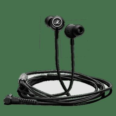Hot Sale 2019: Marshall se con increíbles descuentos en sus audífonos in-ear - pl-marshall-headphones-mode