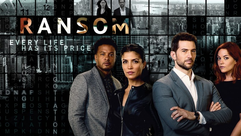 Estreno de la serie Ransom, drama policial inspirado en casos reales por Universal - ransom-universaltv-800x451