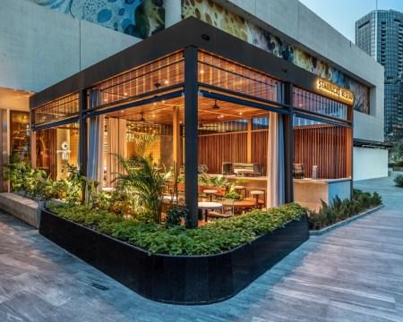 Apertura de Starbucks Reserve bar Jalisco