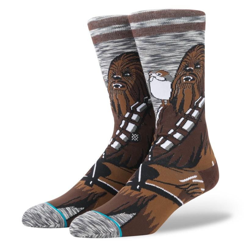 Nueva colección de Star Wars por STANCE que esta fuera de esta galaxia - starwars-x-stance_webadictos_4-800x800