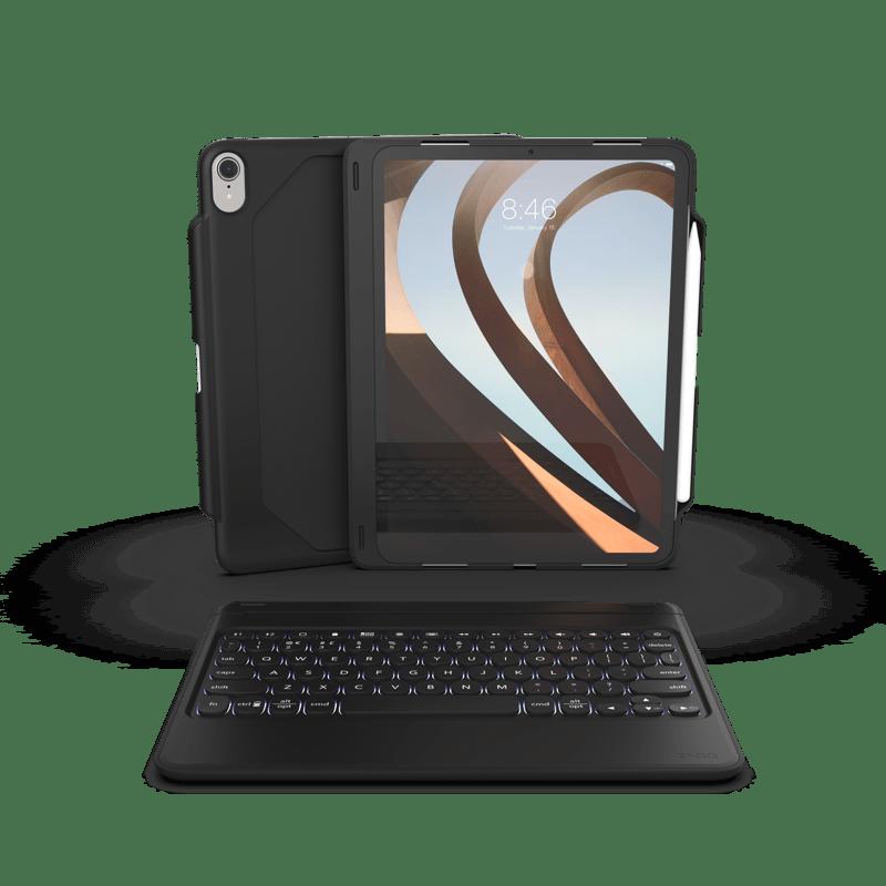 Conoce la nueva generación de teclados inalámbricos para ipad de ZAGG - teclados-inalambricos-zagg-1