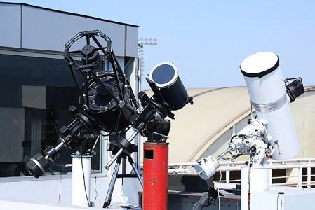 Diseñan y construyen primer telescopio 100% mexicano