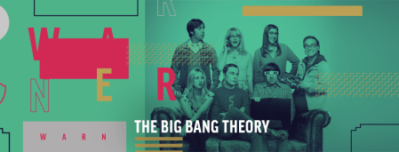 The Big Bang Theory llega a su final el 2 de junio por Warner Channel