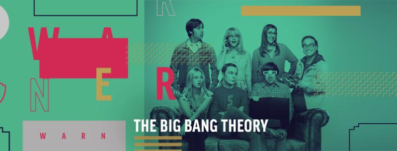 The Big Bang Theory llega a su final el 2 de junio por Warner Channel - the-big-bang-theory