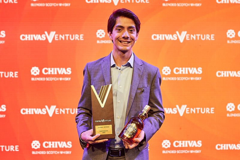 Xilinat, la startup mexicana, ganó la competencia global de The Venture by Chivas - the_venture-by-chivas_1-800x534