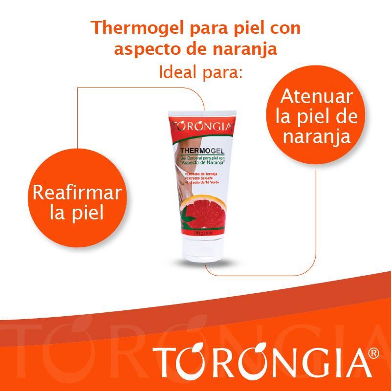 [Trivia] ¡Gana un kit Skin Care de Torongia para regalar a mamá este 10 de Mayo! - thermogel