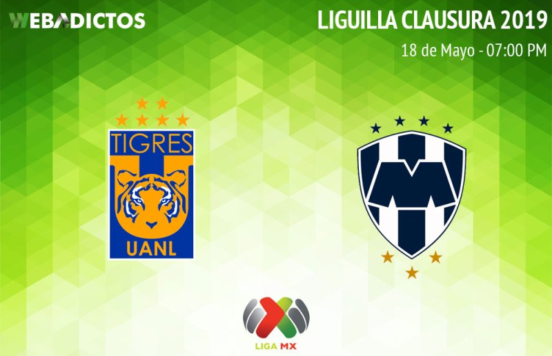 tigres vs monterrey - photo #4