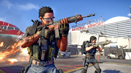 Los raids, llegarán a Tom Clancy's The Division 2 con «Operation Dark Hours»