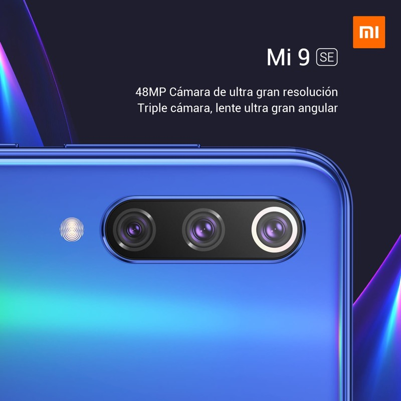 Xiaomi lanza el Mi 9 SE en México ¡Conoce sus características y precio! - xiaomi-mi-9-se_07