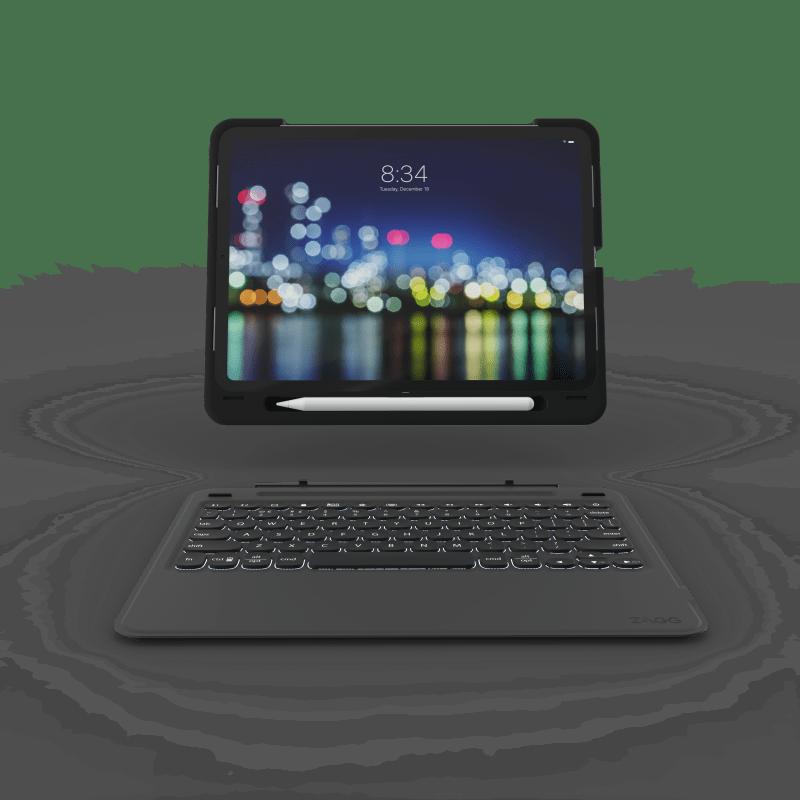 Conoce la nueva generación de teclados inalámbricos para ipad de ZAGG - zagg-teclado-inalambrico-800x800