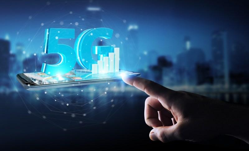 Nuevas tecnologías para reducir la brecha digital en América - 5g-800x487