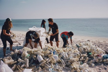 Run for the Oceans: adidas y Parley te invita a limpiar el mar mientras corres