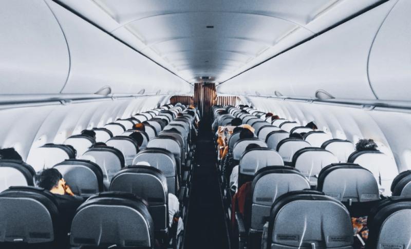 Las aerolíneas fueron las grandes ganadoras del Hot Sale 2019 - aerolineas-en-el-hot-sale-2019-800x485