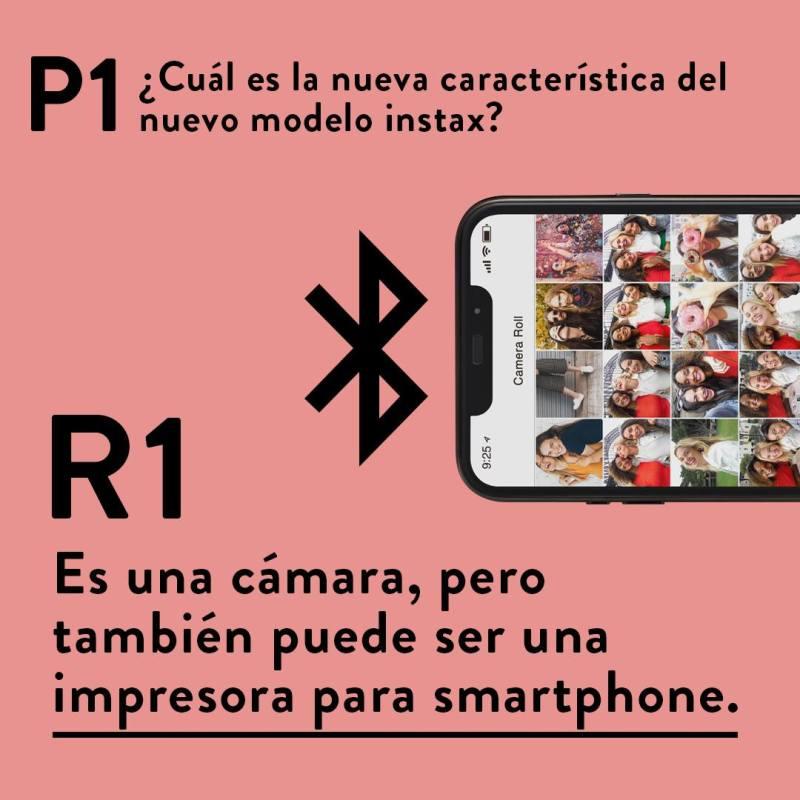 La nueva, pequeña y divertida cámara Instax Mini LiPlay ¡llega a México! - camara-instax-mini-liplay_44