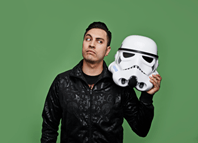 NRDWARE: el podcast original de Spotify que reúne a los 4 geeks más grandes de México - claudio-quiroz