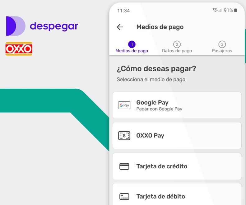 Despegar y OXXO se alían para facilitar la compra de viajes - despegar-y-oxxo