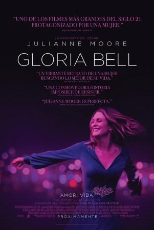Cinépolis presenta en exclusiva la versión 2019 de la película Gloria Bell