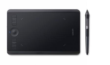 Nueva tableta Intuos Pro Small de Wacom ¡Conoce sus características!