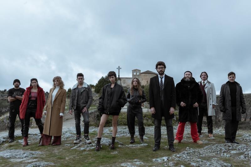 Netflix presenta el tráiler oficial de La Casa de Papel parte 3 - la-casa-de-papel-parte-3-netflix-800x533