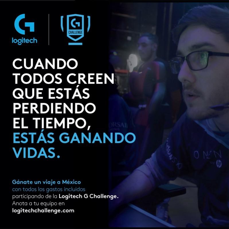 Logitech G Challenge busca al mejor piloto mexicano de Gran Turismo Sport - logitech-g-challenge_1