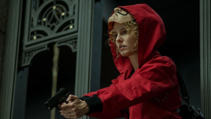 Netflix presenta el tráiler oficial de La Casa de Papel parte 3 - netflix-la-casa-de-papel-parte-3-800x450