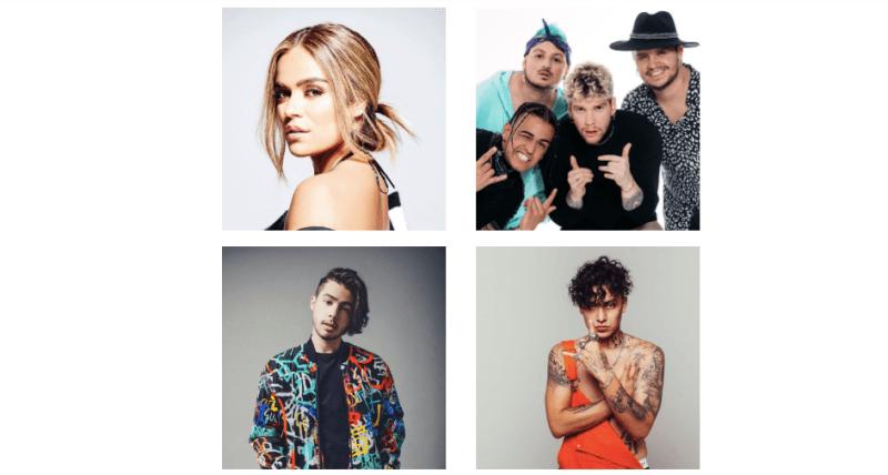 MTV revela las actuaciones musicales en vivo para los premios MTV MIAW 2019 - premios-mtv-miaw-2019-800x428