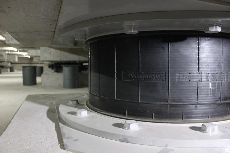 Tecnología de aislamiento sísmico de Bridgestone en los Juegos Olímpicos de Tokio 2020 - tecnologia-de-aislamiento-sismico-bridgestone-800x533