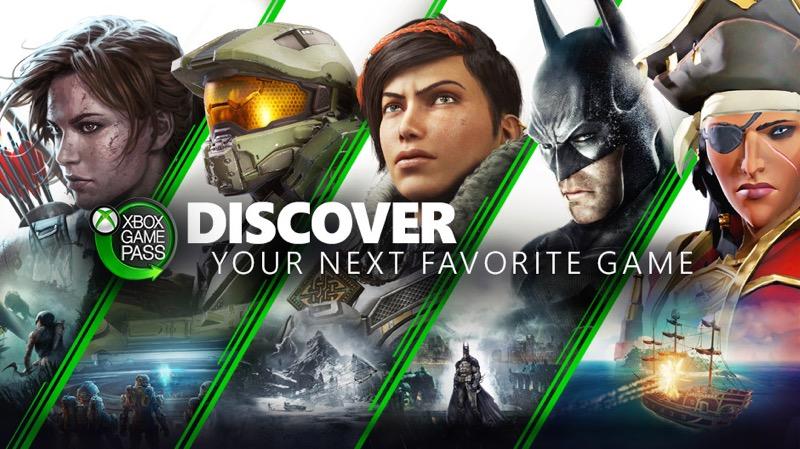 La actualización de julio de 2019 de Xbox trae nuevas funciones para Xbox Game Pass y soporte para Alexa - actualizacion-xbox-game-pass-800x449