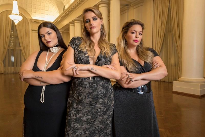 """Gran estreno de """"Belleza XL""""el reality documental donde la belleza no tiene talla por E! - belleza-xl"""