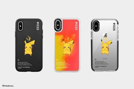 Llega a México edición limitada de cases de Pokémon