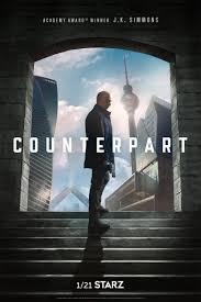 TNT Series presenta el final de la sexta temporada de Brooklyn Nine-Nine y el cierre definitivo de Counterpart - counterpart