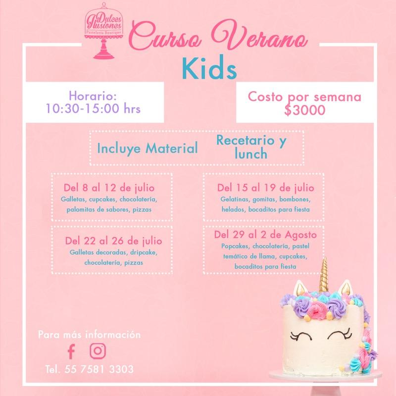 Curso de Verano para pequeños reposteros - curso-de-verano-para-pequencc83os-reposteros_2