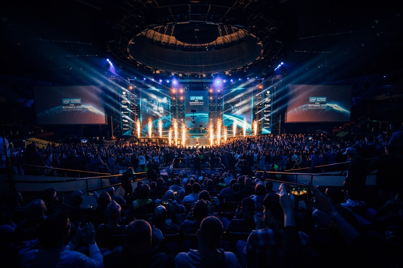 Cinépolis trae Intel Extreme Masters y la preventa de boletos comienza el 5 de julio - intel-iem-katowice-polonia-2019-2