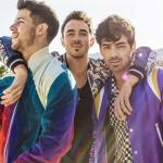 ¡Los Jonas Brothers en México! después de 10 años regresan con nuevo disco «Happiness Begins»