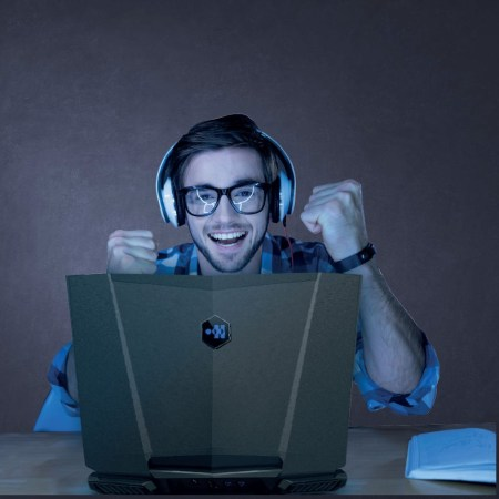 ¿Cómo elegir una laptop gamer?