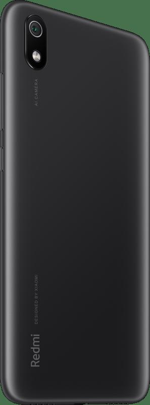 Xiaomi Redmi 7A llega a México con duración de batería de dos días ¡Conoce sus características y precio! - redmi-7a_12-297x800